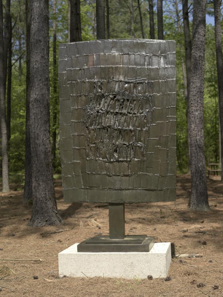Works on loan annmarie sculpture garden arts center - Hirshhorn museum sculpture garden ...
